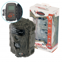 Wildgame Innovations Crush X10 Lightsout Game Camera