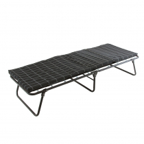 Coleman Big Sky Bed - Grid Pattern