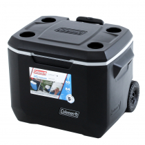 Coleman Xtreme Wheeled Chilly Bin Cooler 47L