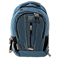 Explore Planet Earth Manhattan Daypack 35L Navy