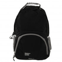 Explore Planet Earth Neptune Daypack 30L Black