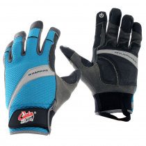 Cuda Wire Wrapping Gloves