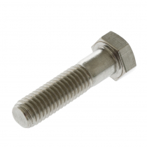 Stainless Steel G304 Hex Head 1/2 x 2