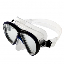 Pro-Dive Optical Lens Dive Mask with Corrective Lenses