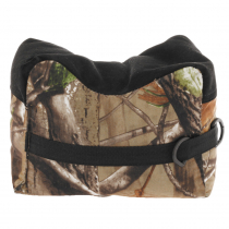 Accu-Tech Range Rest Front Bag Only Filled