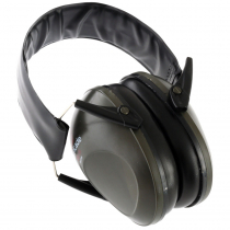 Barricade Low Profile Passive Earmuffs -21dB
