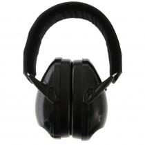 Barricade Junior Earmuffs Black -25dB