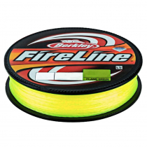 Berkley Fireline Fused Original Superline Braid Flame Green 274m