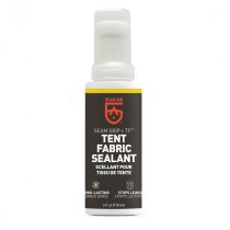 Gear Aid Seam Grip TF Tent Fabric Sealant 4oz