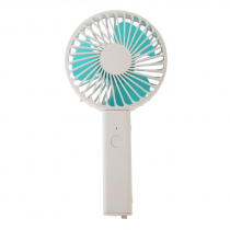 Kamisafe USB Rechargeable Mini Folding Fan 3W