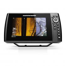 Humminbird Helix 8 CHIRP MEGA SI+ G3N GPS/Fishfinder