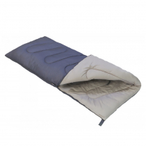 Vango California King 9C Sleeping Bag Grey 56oz