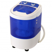 Milenco Mini Washing Machine 3kg 240W