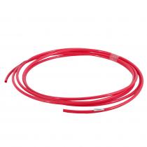 John Guest Hot Water Pipe Red 12mm - Per Metre
