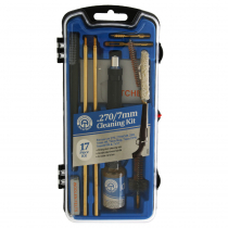 Accu-Tech 17-Piece Cleaning Kit for .270 / 7mm Calibre Firearms
