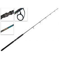 Ugly Stik Bluewater Spin Jig Rod 5ft 6in PE5 1pc