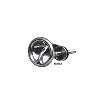 BLA Stainless Steel Ski Tow Eye - Small