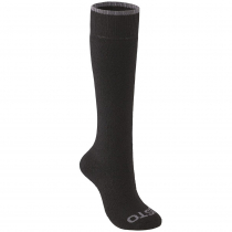 Musto Evolution Thermal Long Socks Black