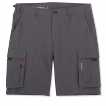Musto Deck Fast Dry Shorts Charcoal