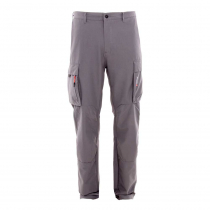 Musto Deck Fast Dry Trousers Charcoal Size 32
