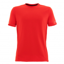 Musto Evolution Short Sleeve T-Shirt Fire Orange