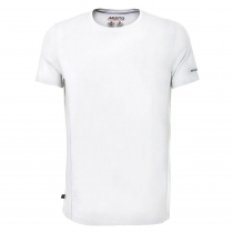 Musto Evolution UPF40 Short Sleeve T-Shirt White