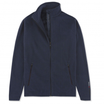 Musto XVR Crew Womens Fleece Jacket True Navy