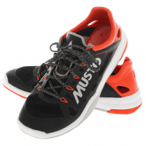 Musto Dynamic Pro II Shoes Black