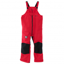 Musto Junior BR1 Trousers True Red/Black Large