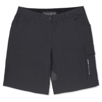 Musto Womens Evolution Performance UV Shorts Black
