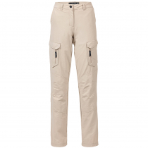 Musto Evolution Fast Dry Womens Trousers Light Stone Size 12