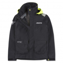 Musto MPX GORE-TEX Pro Coastal Jacket Black