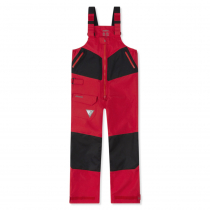Musto BR2 Offshore Trousers True Red/Black