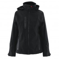 Musto BR1 Sardinia Jacket Womens Black