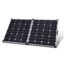 Powertech Folding Solar Panel with 5m Cable 12V 160W