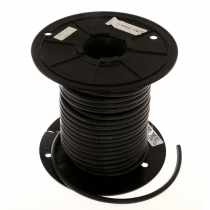 GYY 35mm Cable 1-Core Tinned Approved 1m Black