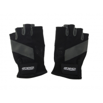 Owner Fingerless Jigging Gloves Large