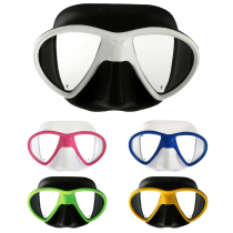 Mares X-Free Adult Dive Mask