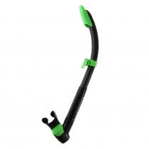 Mares Rebel Splash Snorkel Black/Lime