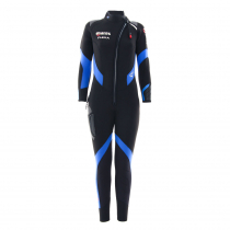 Mares Flexa 8.6.5 She Dives Womens Wetsuit