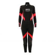 Mares Pioneer She Dives Womens Wetsuit 5mm
