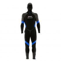 Mares Seal Skin Mens Wetsuit 6mm