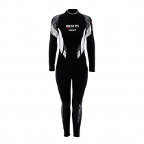 Mares Reef She Dives Womens Wetsuit 3mm