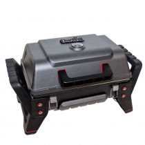 Char-Broil Grill2Go X200 Portable BBQ Gas Grill with Carry Bag