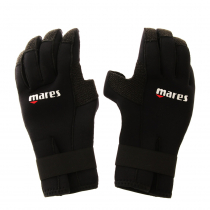 Mares Flexa Catch Dive Gloves 3mm Black XS