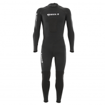 Mares Phantom 5mm Steamer Spearfishing Wetsuit Black