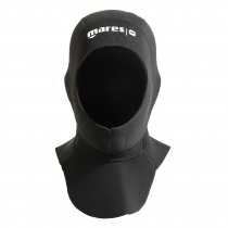Mares Phantom 5mm Dive Hood Black 2XL