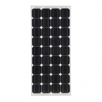 Powertech Monocrystalline Solar Panel 12V 80W  780 x 675 x 25mm