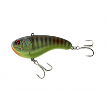 Sebile Flatt Shad Vibrating Crankbait Lure 96mm Natural Tilapia
