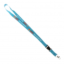 Marine Deals Lanyard with Clip
